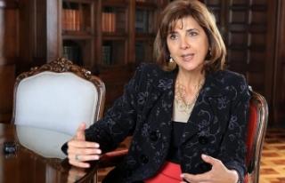 Eski Kolombiya Dışişleri Bakanı Cuellar: Türkiye...