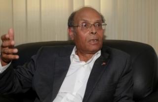 Eski Tunus Cumhurbaşkanı Munsif el-Merzuki: ABD...