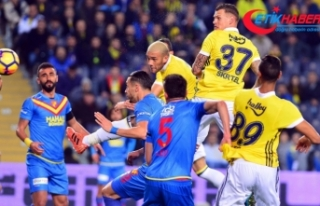 Fenerbahçe Göztepe karşısında galibiyet arıyor