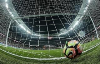 Fenerbahçe'nin Konyaspor karşısındaki golünü...