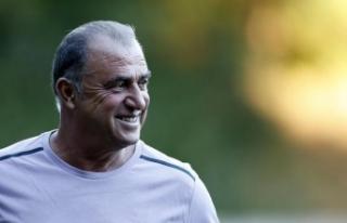 Galatasaray Teknik Direktörü Fatih Terim: Oyuncularımı...