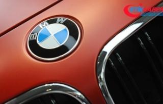 Güney Kore'de 20 bin BMW'ye trafiğe çıkma...