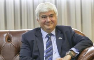 'Gürcistan güven oluşturmaya yönelik çabalarını...