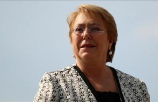 Guterres'in BM İnsan Hakları Yüksek Komiseri...