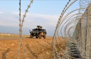 31 yer 'özel güvenlik bölgesi' ilan edildi