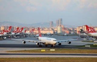 Havayolu şirketlerinden Kurban Bayramı için ek...