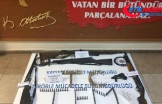 HDP milletvekili adayına terör propagandasından...