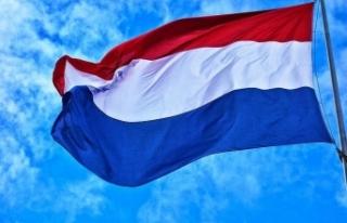 Hollanda'da Müslümanlara terör saldırısı...