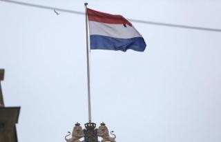 Hollanda'da staj başvurularında yabancılara...