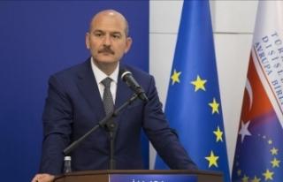 İçişleri Bakanı Süleyman Soylu: Ne Türkiye eski...