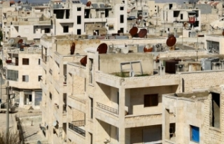 İngiltere'nin BM Daimi Temsilcisinden 'İdlib'...