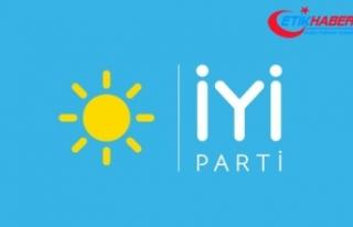 İP'de toplu istifa: Tam 100 kişi...