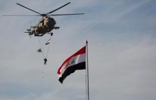 Irak ile Ürdün arasında terörle mücadele anlaşması