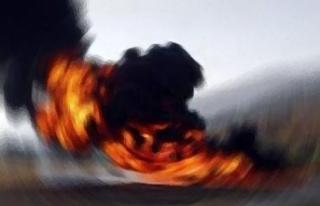 Irak - Suriye sınırında intihar saldırısı: En...