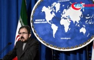 İran Afganistan ile arasındaki su sorununu çözmek...