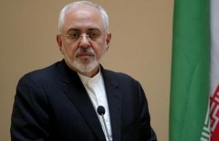 İran Dışişleri Bakanı Zarif: Müttefiklerinin...