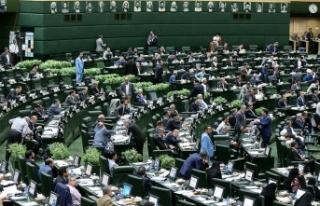 İran Meclisi Başkanlık Divanı Üyesi Abbasi: Türkiye...