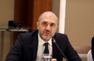 İstanbul Maden İhracatçıları Birliği Başkanı...