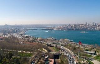 İSTKA'dan İstanbul için 124,9 milyon liralık...