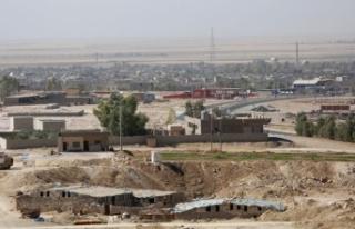 Kerkük-Erbil karayolu aylar sonra yeniden trafiğe...