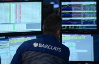 Küresel piyasalar azalan risk iştahı ile negatif...