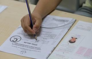Liseler için 'Yerleştirmeye Esas Nakil Kılavuzu'...