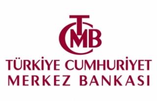 Merkez Bankasından yeni hamle