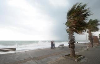 Meteorolojiden Karadeniz için şiddetli yağış...