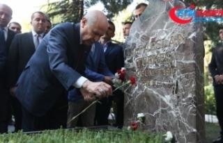 MHP Lideri Bahçeli: Mahalli idareler seçimleri zamanında...