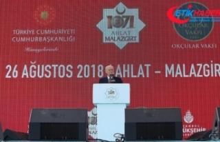 MHP Lideri Bahçeli: Vatanı her ne pahasına olursa...