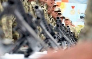 Milli Savunma Bakanlığı 'bedelli' kılavuzunu...