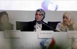 'Müslüman ülkelerdeki kadınlarla ilgili iyileştirici...
