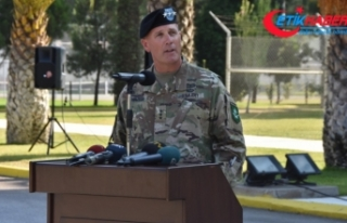 NATO komutanından Rusya açıklaması