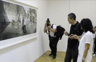 Nuri Bilge Ceylan'ın fotoğraf sergisi Saraybosna'da...