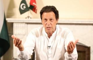 Pakistan'da İmran Han'ın başbakanlığı...