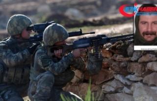 PKK'nın sözde 'Botan saha sorumluları'...