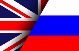 Rus Büyükelçiliğinden İngiltere'ye 'provokasyon'...