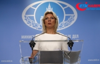 Rusya'da Gürcistan'daki NATO tatbikatına tepki