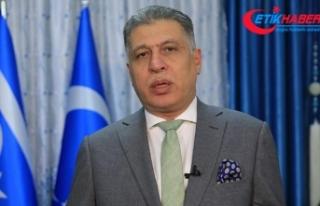 Salihi: Türkiye'yi hedef almak bizi hedef almak...