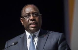 Senegal Cumhurbaşkanı Macky Sall: Türkiye ile geleneksel...