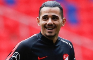 Serdar Gürler La Liga'ya transfer oldu