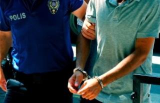 FETÖ okulunun genel müdürü Yunanistan'a kaçarken...