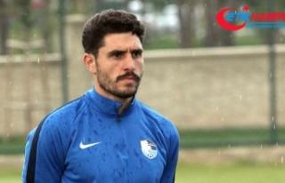 'Süper Lig'e iyi başlamak istiyoruz'