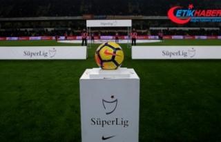 Süper Lig'in 'farklı' skorları