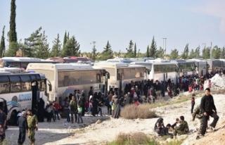 Suriye'de Esed rejimi 140 günde 129 bin kişiyi...