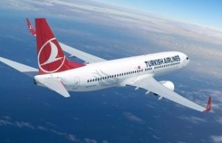 Tatilin ilk günü havayolunu 750 bin yolcu tercih...
