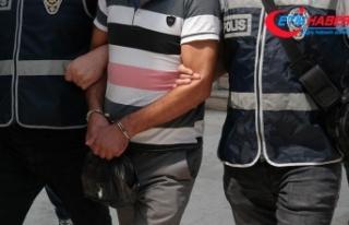 Terör örgütü PKK/PYD'nin sözde Afrin siyasi...