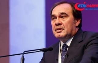 TFF Başkanı Demirören: VAR sistemi ile futbolda...