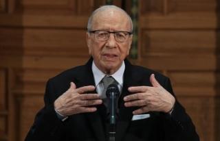Tunus Cumhurbaşkanı 'tartışmalı teklifi'...