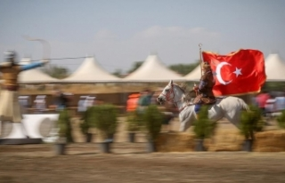 Türk tarihinin altın sayfaları Ağustos'ta...